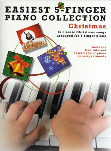 Christmas Repertoire