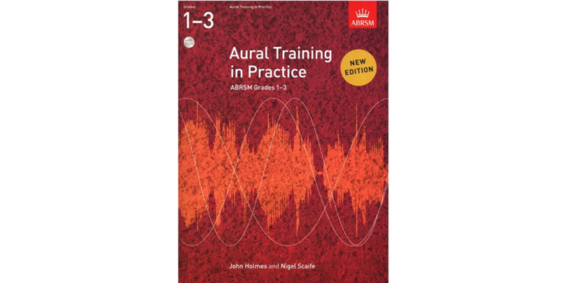 Aural Test Books