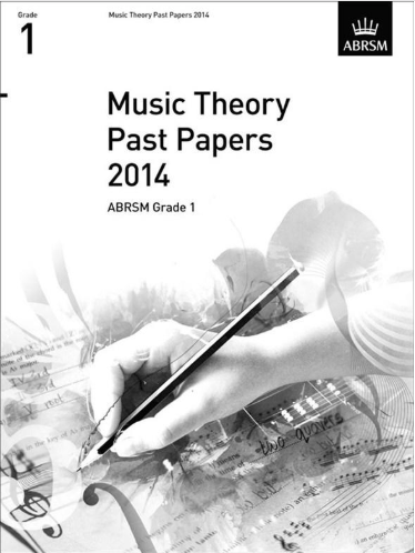ABRSM Theory Papers