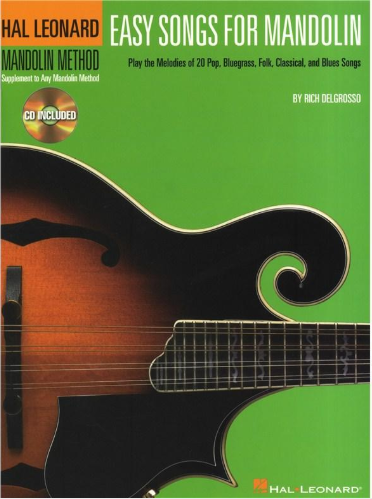 Banjo and Mandolin Books
