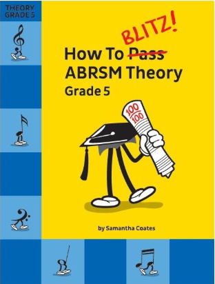 ABRSM Theory Practice Books