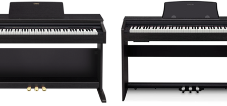 Upgrade Digital Pianos