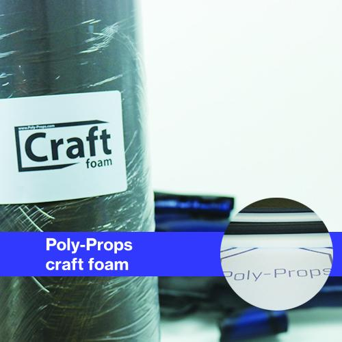 Craft foam