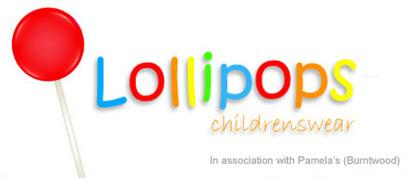 Lollipops Childrenswear