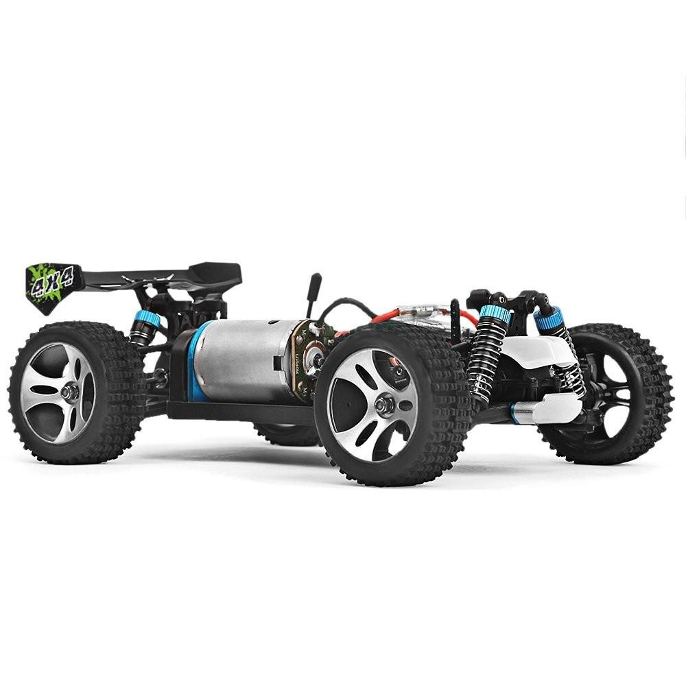 Very Fast 70KM/H 1:18 Scale RTR 4WD RC Car, buggy