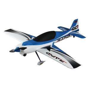 Rapid Radio Controlled Plane