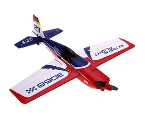 WL Toys XK A430 Edge 5CH Aerobatic RC Plane
