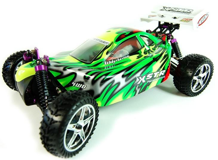 Rc Toys And Hobbies Uberchilli