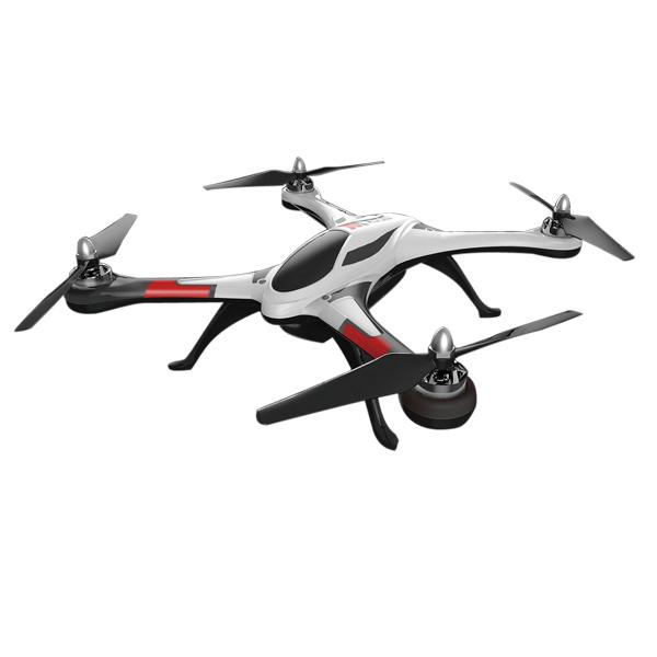 XK STUNT X350 4CH 6-Axis 3D 6G Mode RC Quadcopter Air Dancer Aircraft