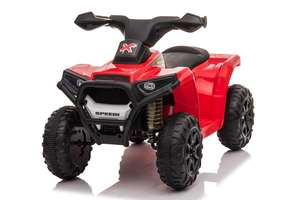 Mini Quad Bike - Red