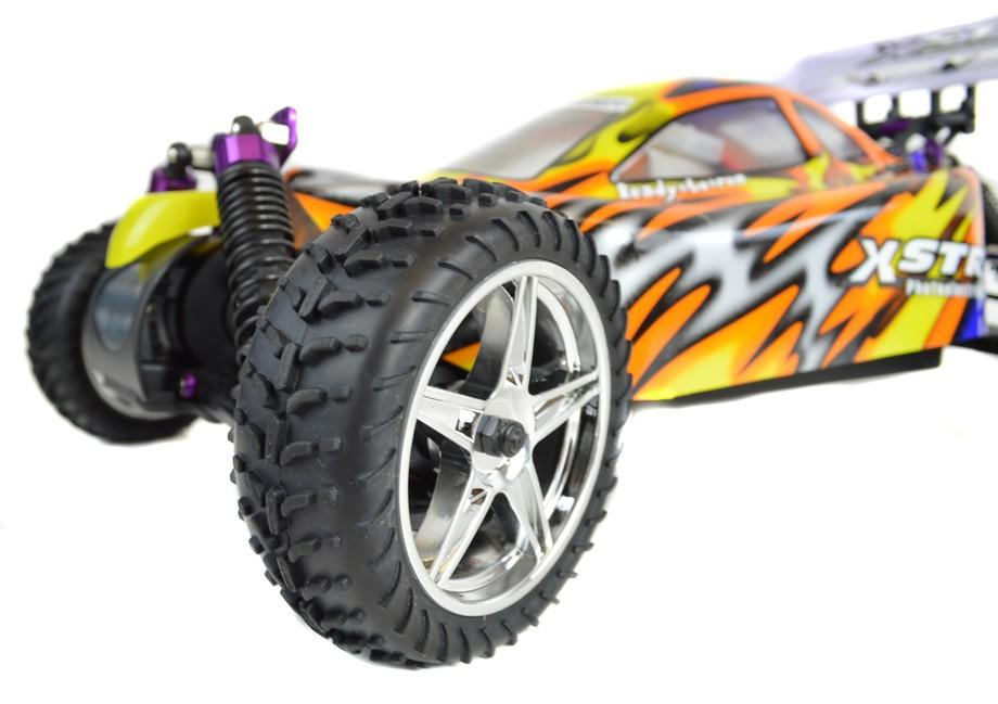 XSTR Electric Radio Control Buggy 2.4G