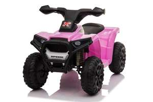 Mini Quad Bike - Pink