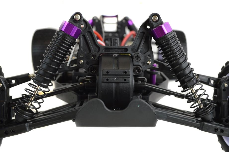 Vortex 1:10 Scale 4WD Electric RC Buggy 2.4Ghz