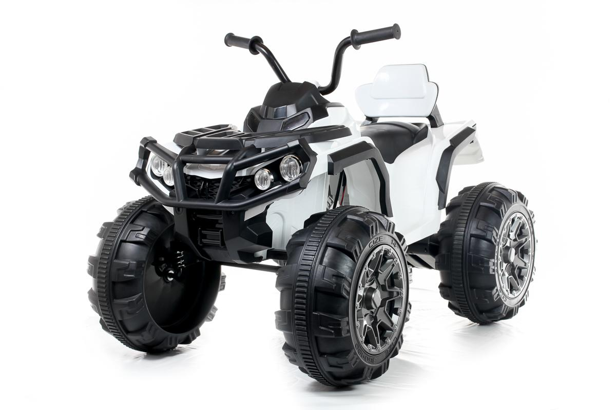 Electric Motorbikes & Quads