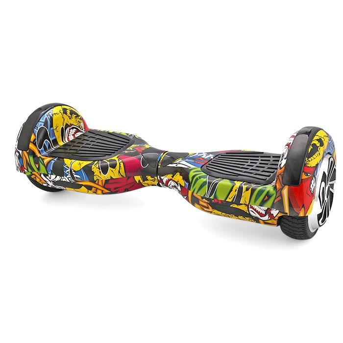 Hip Hop hoverboard