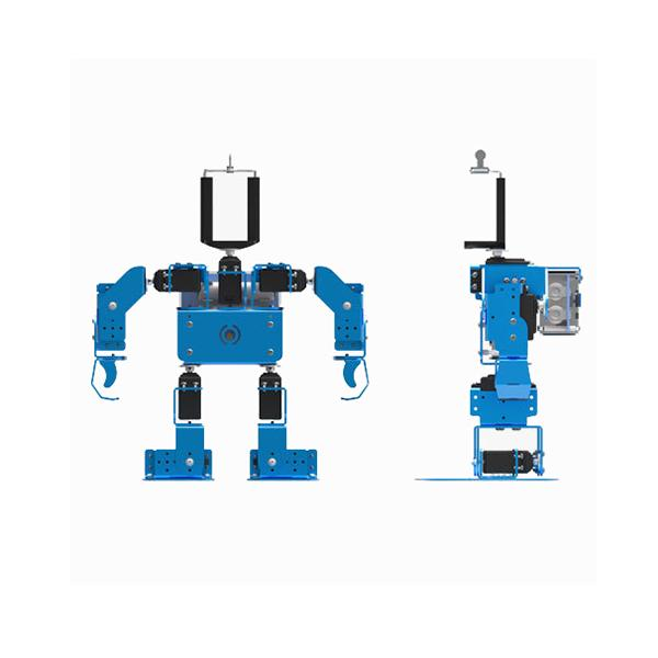 Robospace IronBot Mate 3-in-1