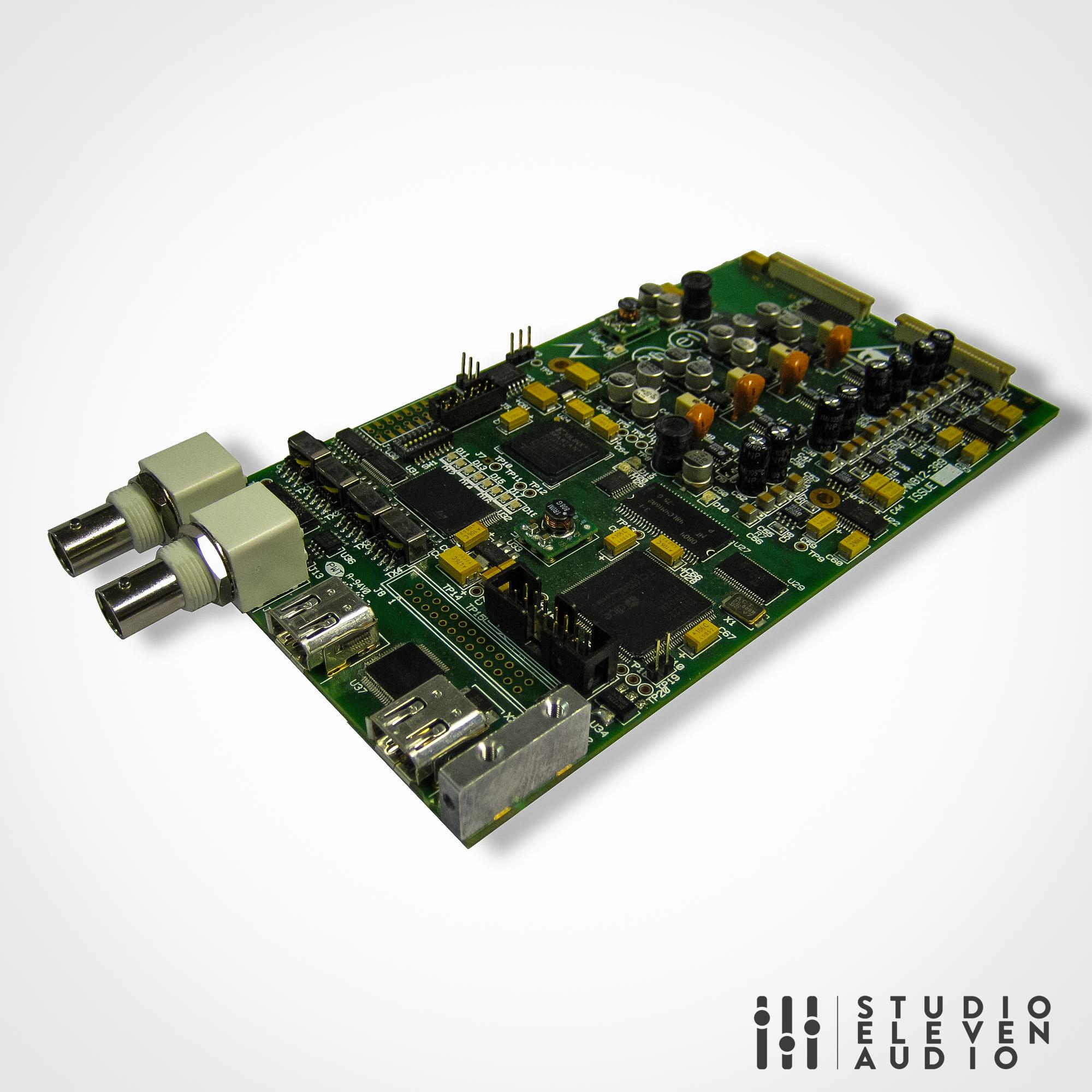 Neve 4081 Rack Kit