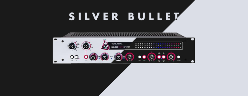 Silver Bullet - A Console in a box?