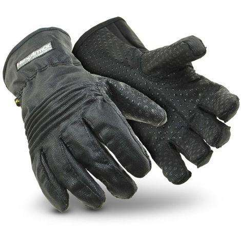 Contain-ER hexarmor needlestick resistant glove entire hand protection