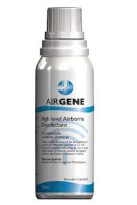 Airgene airborne disinfectant