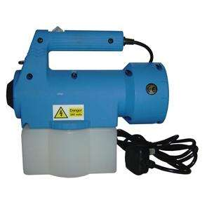 Contain-ER ULV fogging machine for water and oil based liquids - hand held mini fogger (SKU - ULVF03)