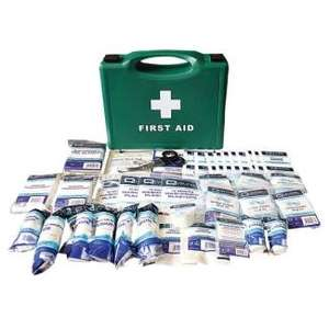 BSi Workplace first aid kit - SMALL (SKU - AR8591)