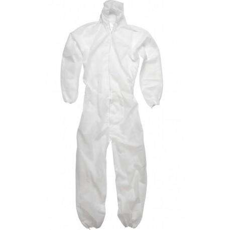 Contain-ER Coverall Cat 3 Type 56 - pack of 25 size XL (SKU - P56XL25)