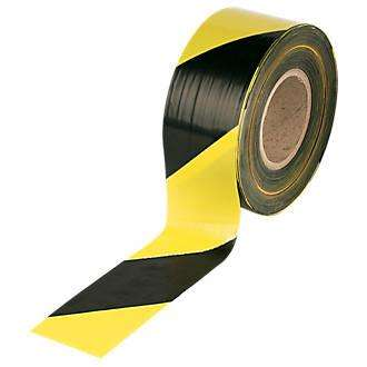 Contain-ER bio hazard barrier tape