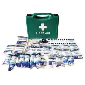 Contain-ER BSi Workplace first aid kit - MEDIUM (SKU - AR8592)