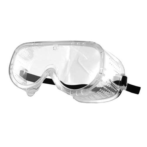 Contain-ER basic anti-mist goggles (SKU - PBAMG)