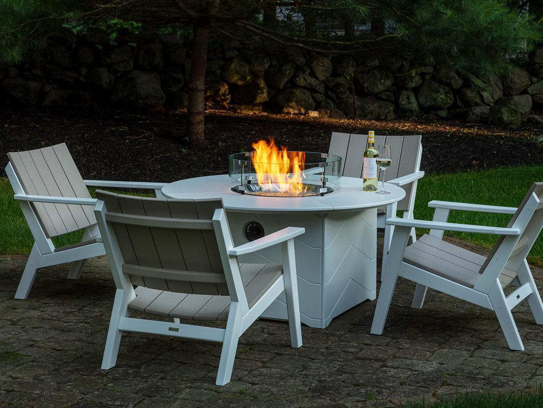 Fire Pits and Fire PIt Tables