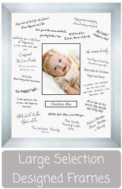 Photo Frames for Occasions