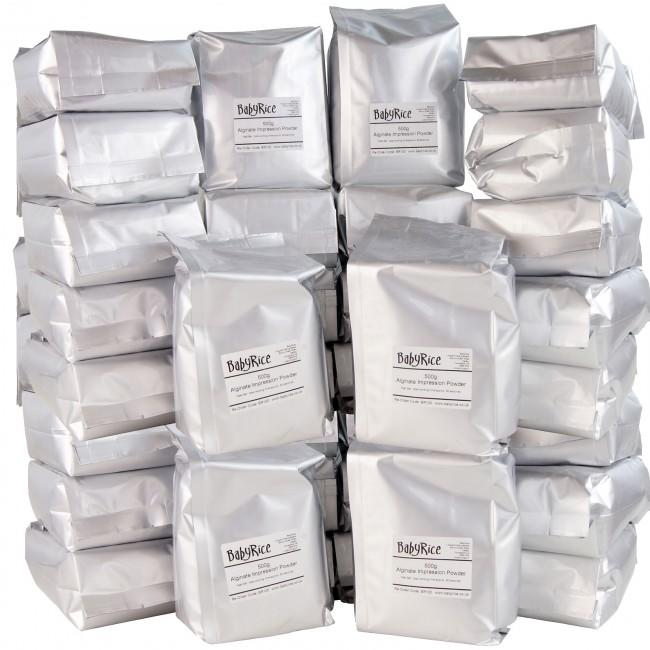 BabyRice Chromatic Alginate (Fast Set) 28KG