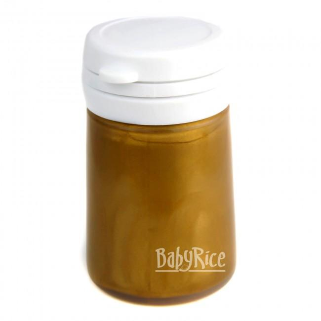 Gold Metallic Paint Pot 20ml