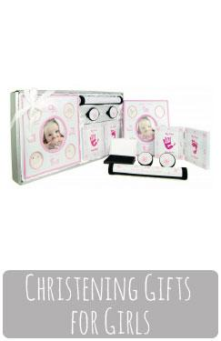 Christening Gifts for Girls