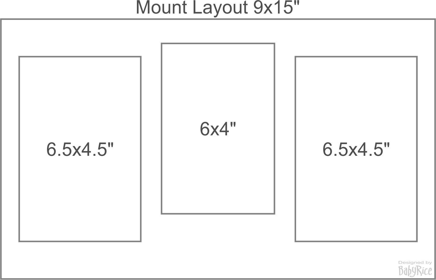 4 Hole Mount Omit Text Specification