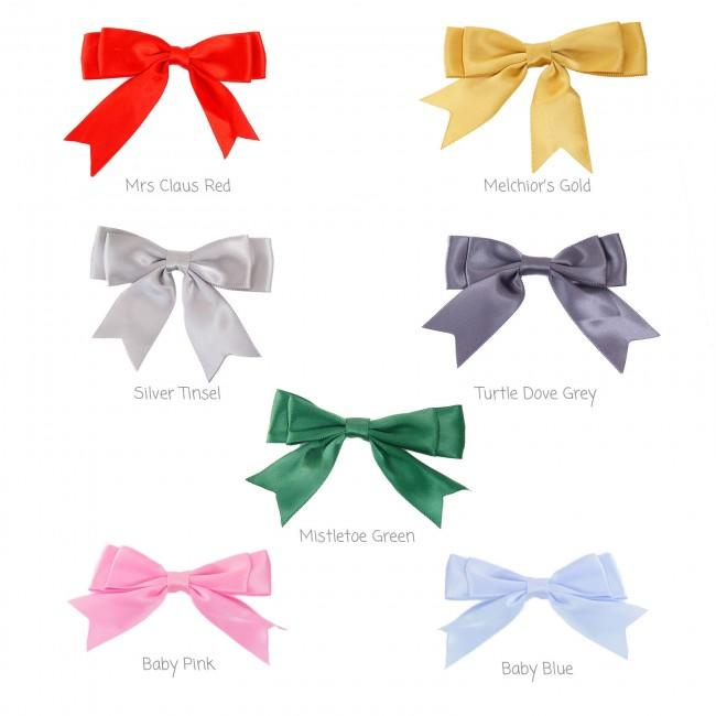 Chrismas Ribbons
