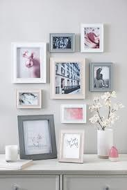 photos frames & clocks