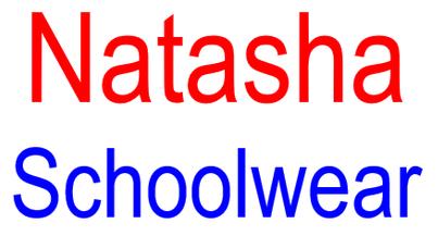 Natasha Schoolwear