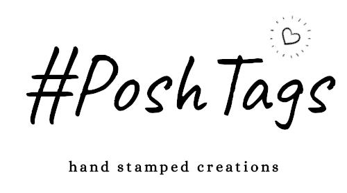 #PoshTags