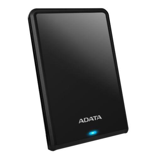 Slim External Hard Drive