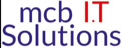 MCB I.T. SOLUTIONS