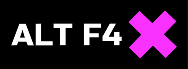 Alt F4
