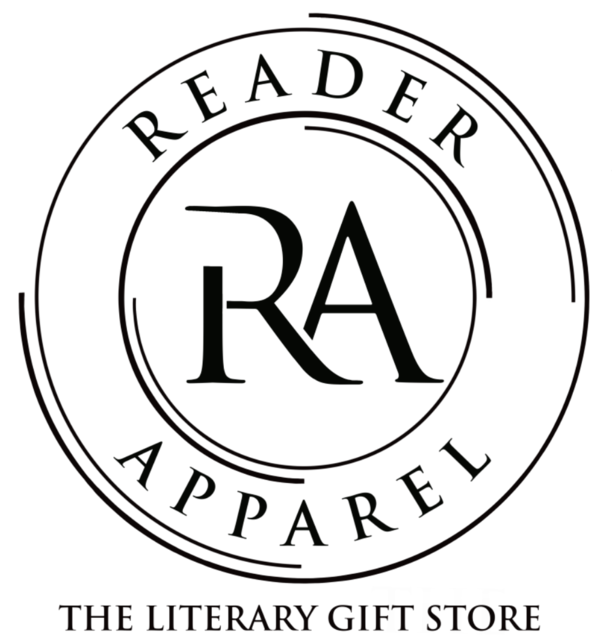 READER APPAREL: The Literary Gift Store.