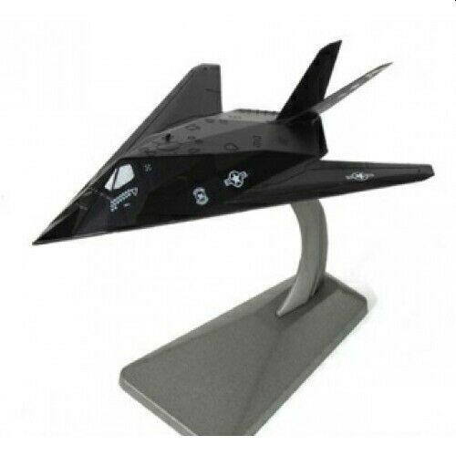 F-117 Nighthawk 1:144 scale military aircraft from Airforce 1 Models