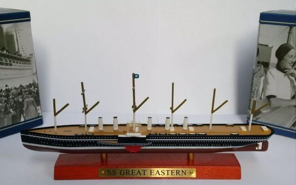 SS Great Eastern,