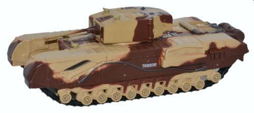 Churchill Tank mk3 Kingforce