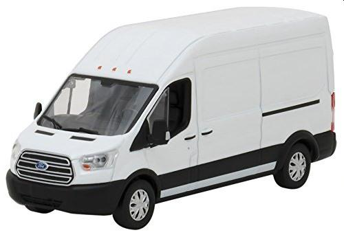 ford van models