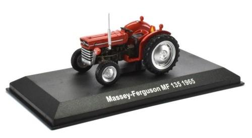 Tractors and Farm diecast models,