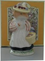Royal Doulton Brambly Hedge Lady Woodmouse Figurine DBH5